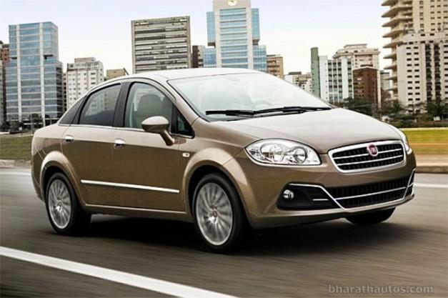 2014-Fiat-Linea-India