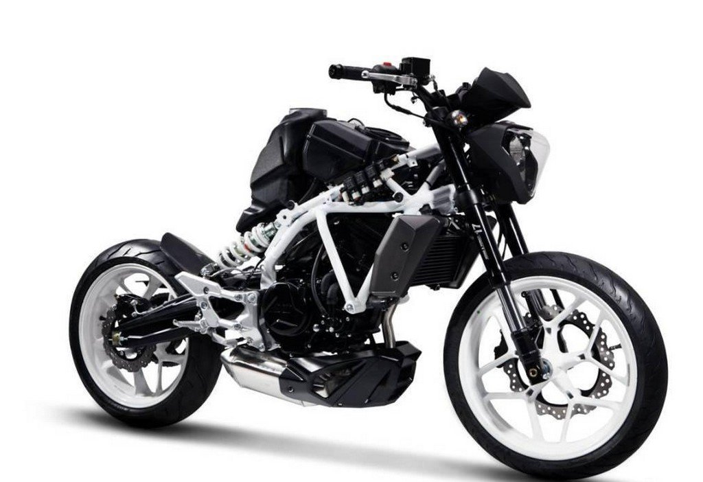 Hyosung to launch GT250 Comet and GD 250N in late 2014