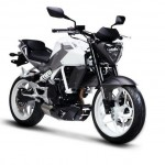 2014-Hyosung-GD250N-EXIV-Front-View-India