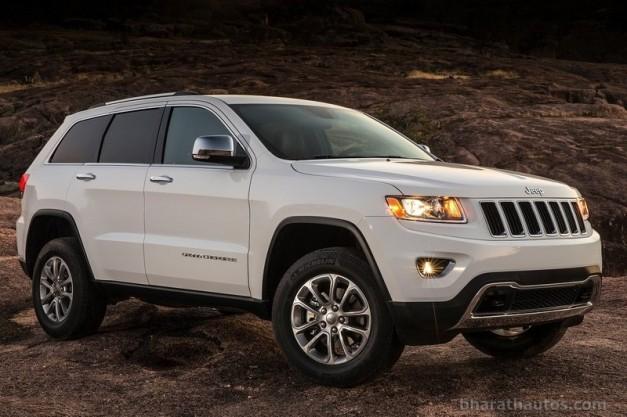 2014-Jeep-Grand_Cherokee-India