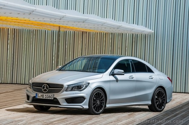 2014-Mercedes_Benz-CLA-Class-India