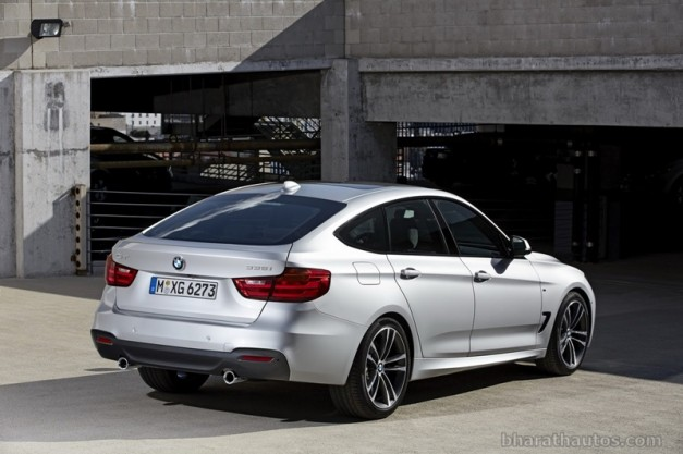 BMW-3-Series-GT-India