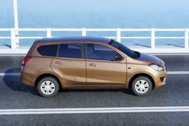 Datsun-Go+-compact-MPV-India
