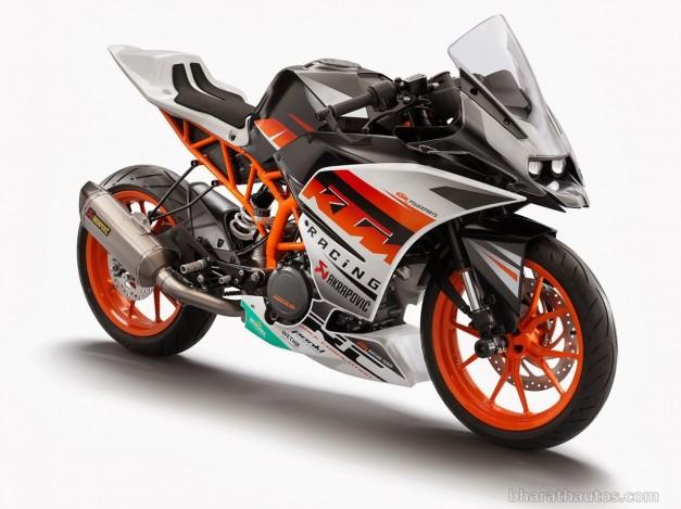 KTM-Duke-RC390-India