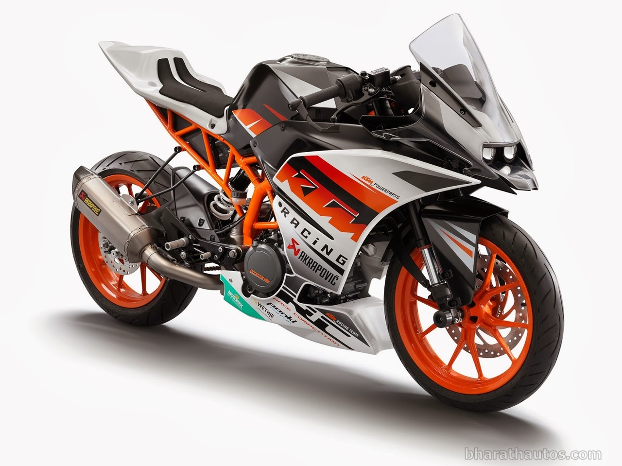 Ktm Official Website India