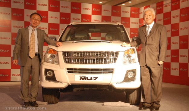 isuzu-motors-india-starts-local-production-rolls-out-first-made-in-india-mu-7