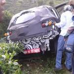 mahindra-xuv300-s101-compact-suv-crash-accident-rear-view