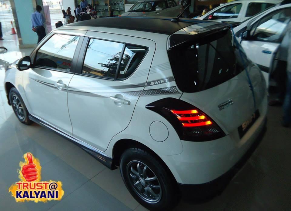 Car Spoiler Price In Bangalore