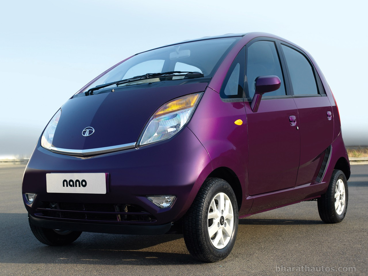 Updated Tata Nano finally gets power steering, launch in