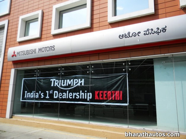 triumph-motorcycle-showroom-bengaluru-st.marksroad