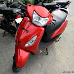 tvs-jupiter-110cc-automatic-scooter-india-red-color-front
