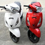 tvs-jupiter-110cc-automatic-scooter-india-white-red-front-fascia