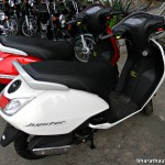 tvs-jupiter-110cc-automatic-scooter-india-white-red-rear