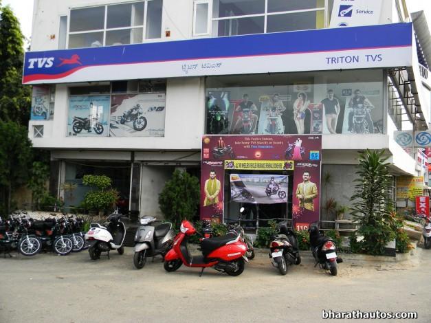 tvs-jupiter-110cc-automatic-scooter-triton-showroom-bangalore