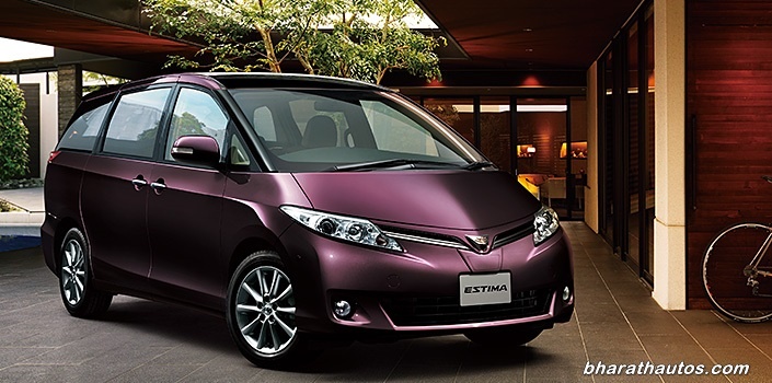 Toyota to launch yet another MPV, to compete with Honda Mobilio and Suzuki Ertiga