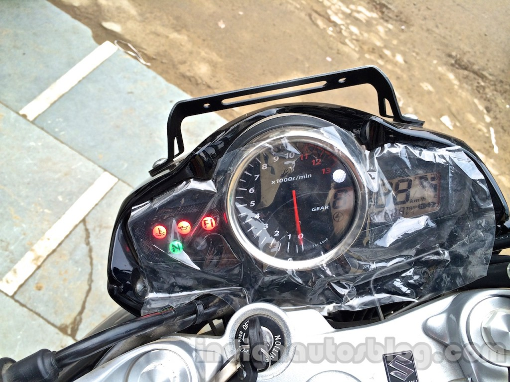 Suzuki Inazuma Gw250 Exposed Before Launch To Cost Rs 3