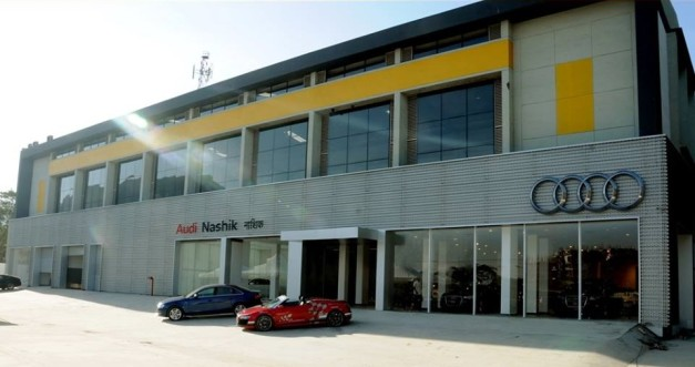 Audi-drives-into-Nashik-6th-dealership-in-Maharashtra