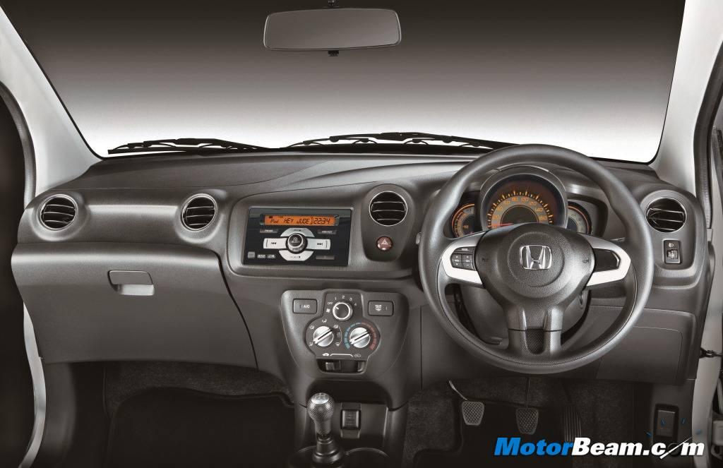 Honda Brio Based Affordable Compact SUV Computer Rendering
