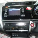 new-honda-city-2014-centre-console