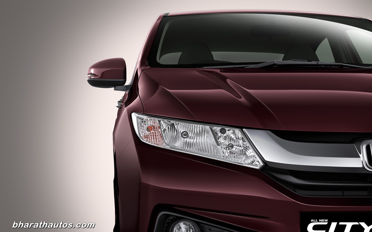 New Honda City Price Announced Rs 7 42 Lakh To Rs 11 1