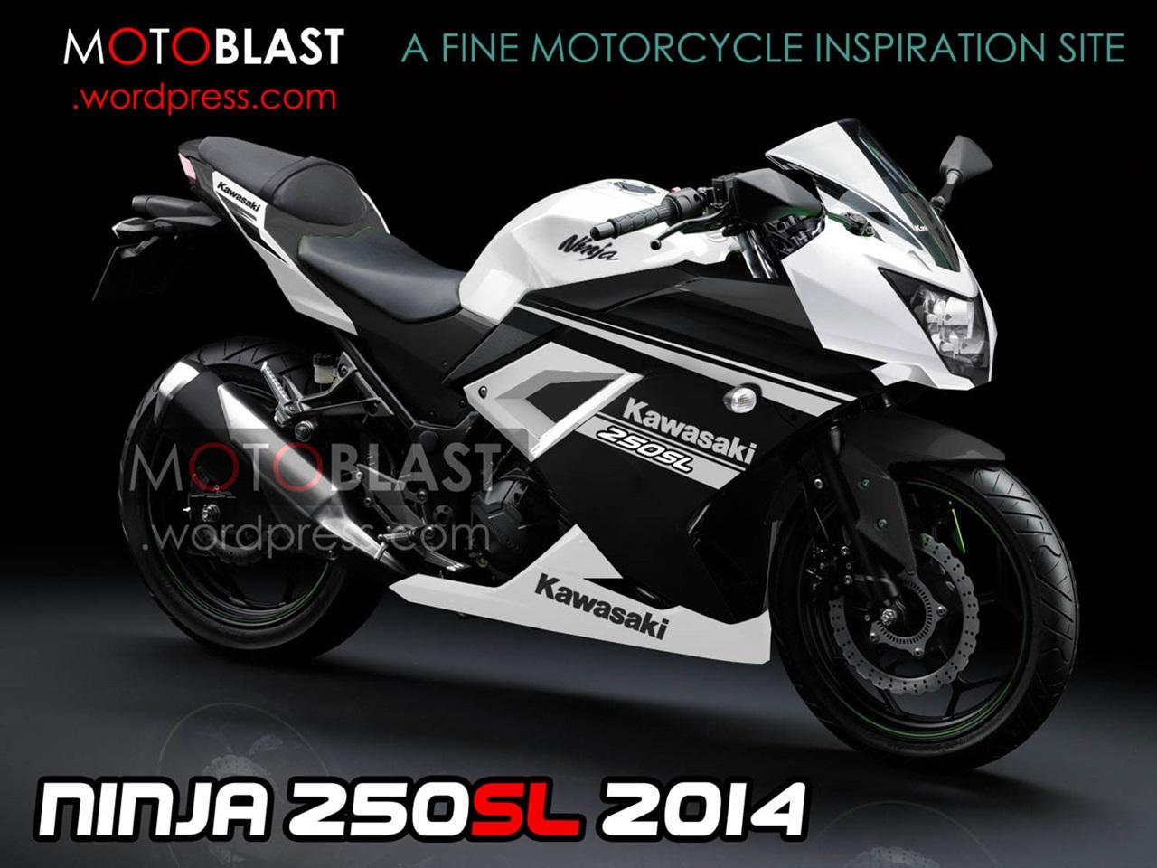Kawasaki Decals India
