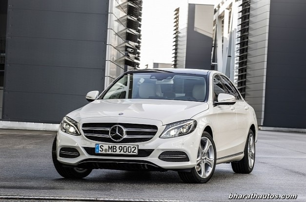 new-mercedes-benz-c_class-2015-india-front-view