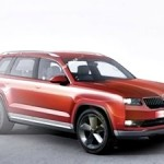 new-skoda-large-suv-confirmed-for-2016-related-to-volkswagen-crossblue
