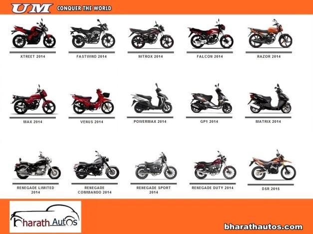 um-motorcycles-india-range-2014-indian-auto-expo