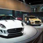 2014-auto-expo-jaguar-land-rover-stall