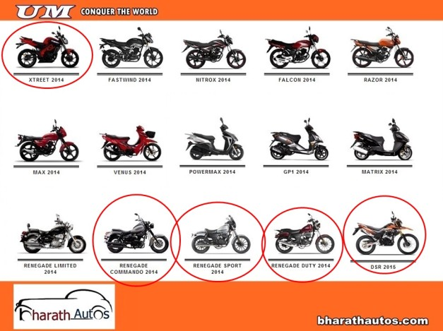 2014-auto-expo-um-motorcycles-india-range
