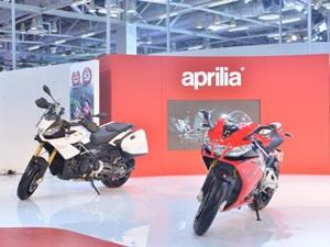 Aprilia-Moto_Guzzi-2014-Auto-Expo-India