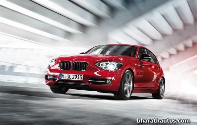 BMW-1_Series-India