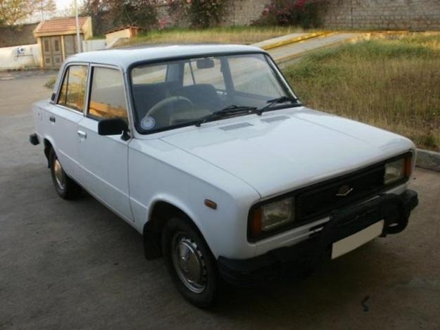 Fiat 118 NE