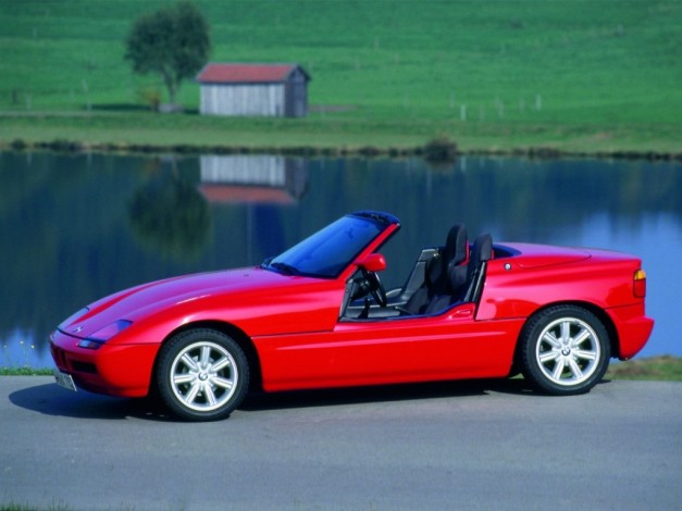 bmw-z1-coupe-door-open-close
