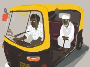 day-life-auto-rickshaw-driver-eyes-european-traveller