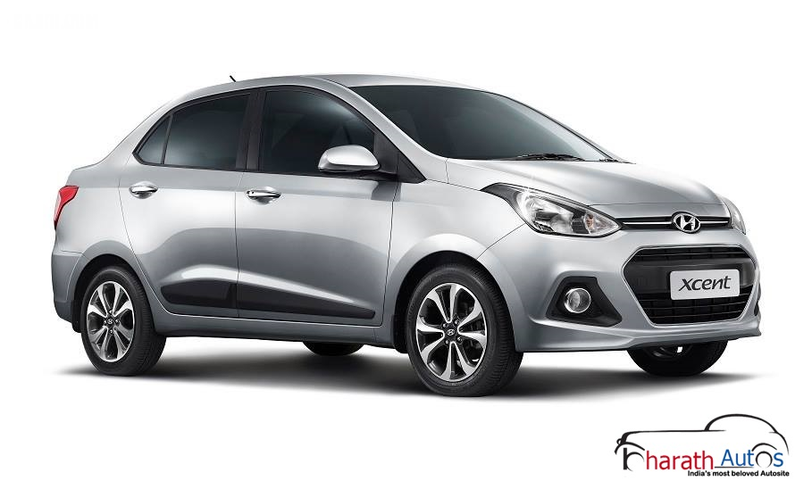 Hyundai Grand I10 Sedan Unveiled To Be Called Xcent