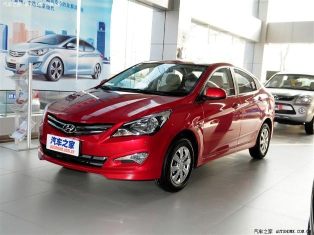 new-hyundai-verna-2015-facelift-front