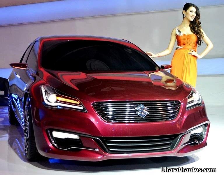 Top Sedan Cars In India