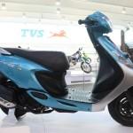 tvs- scooty-zest-2014-auto-expo-007