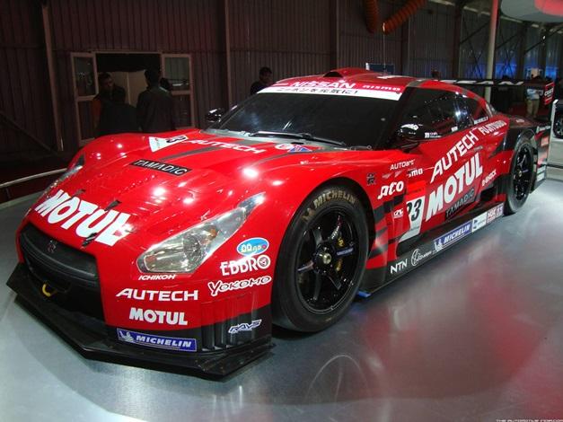 2014-Auto-Expo-Nissan-GTR-GT500