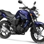 2014 New Yamaha FZ-16 - Ambush Blue