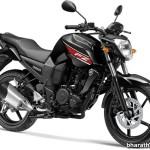 2014 New Yamaha FZ-16 - Panther Black