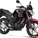 2014 New Yamaha FZ-S - Pouncing Black