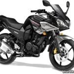 2014 New Yamaha Fazer - Wilderness Black