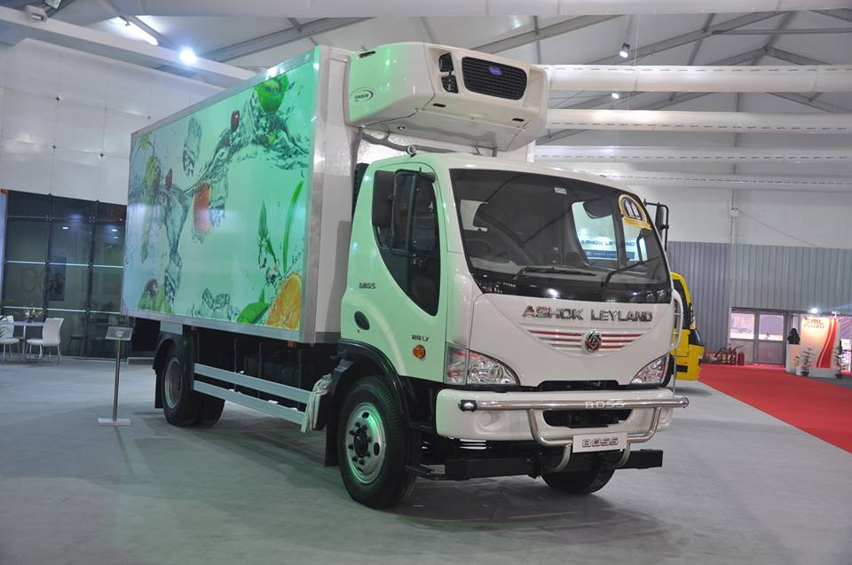 ashok leyland space matrix 2017/11/27 in a statement issued here, ashok leyland said under the agreement, it will utilise hino's engine technology for euro-vi development.