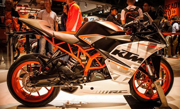 Ktm Rc User Review India