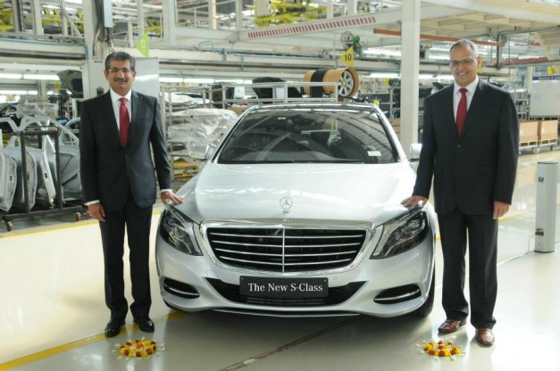 mercedes-benz-s_class-local-assembly-india-factory
