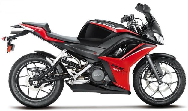 new-hero-hx250r-india