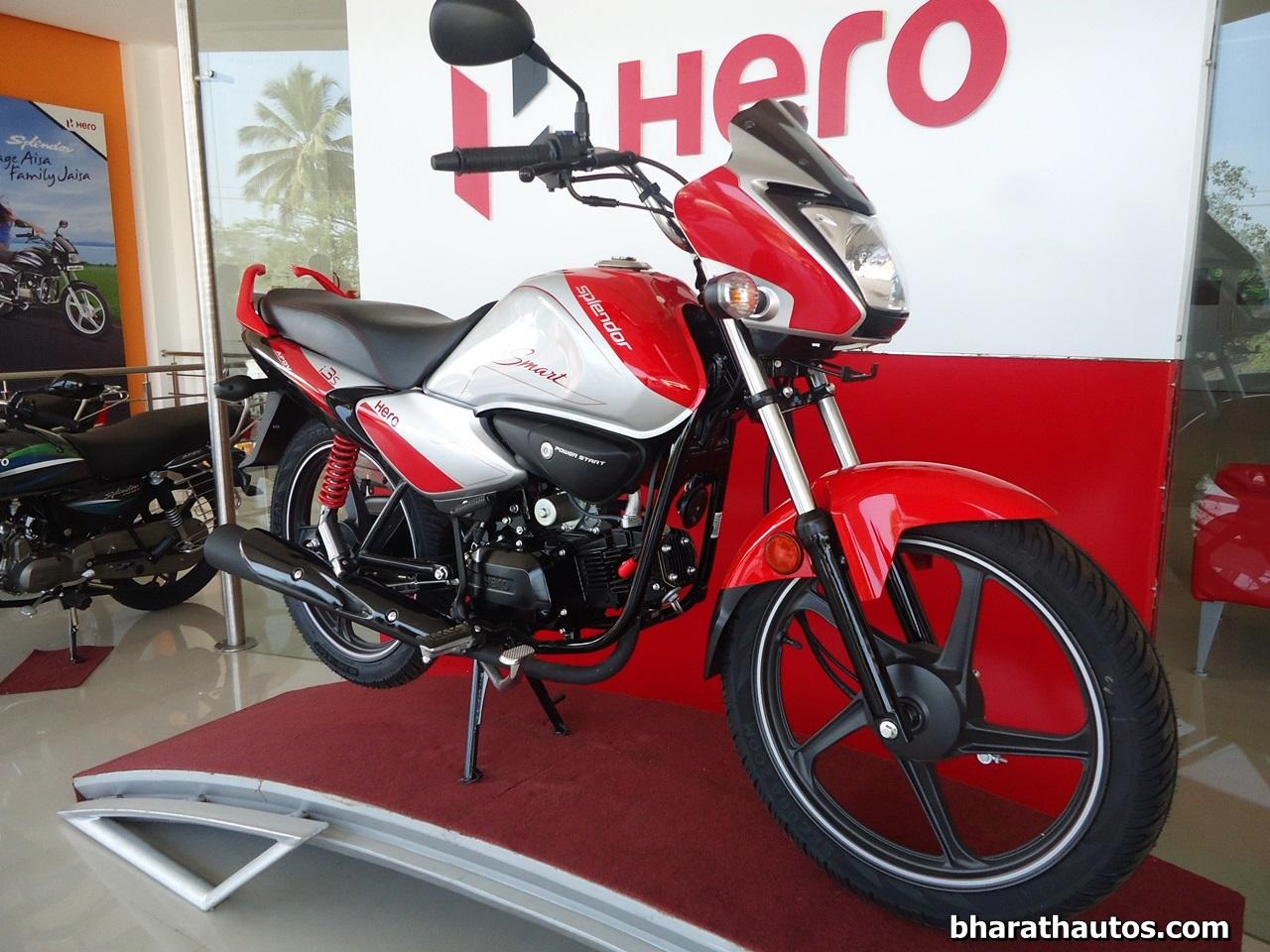 Hero Honda Motorcycle Price