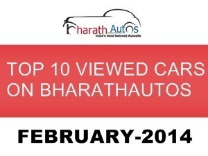 top-10-viewed-cars-on-bharathautos-february-2014
